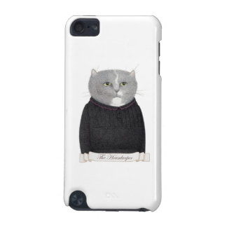 Housekeeper Cat iPod Touch 5g Case