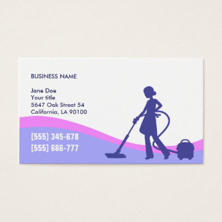 busniess card template