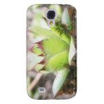 Houseleek - Sempervivum Samsung Galaxy S4 Cover