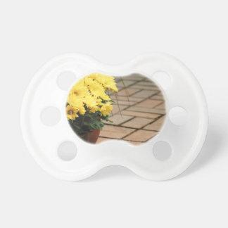 houseplant BooginHead pacifier