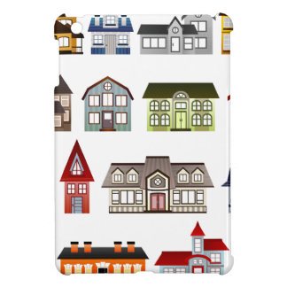 houses-157869  houses homes architecture buildings iPad mini case