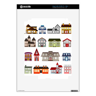 houses-157869  houses homes architecture buildings iPad 2 skins