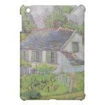 Houses in Auvers - Van Gogh (1890) iPad Mini Cover