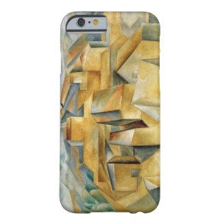 Houses In L'Estaque by Cezanne iPhone 6 case/S Cas