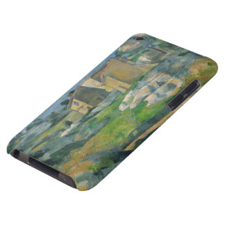 Houses in the Provence: The Riaux Valley Barely There iPod Case