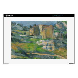 Houses in the Provence: The Riaux Valley Decals For Laptops