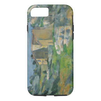 Houses in the Provence: The Riaux Valley iPhone 8/7 Case