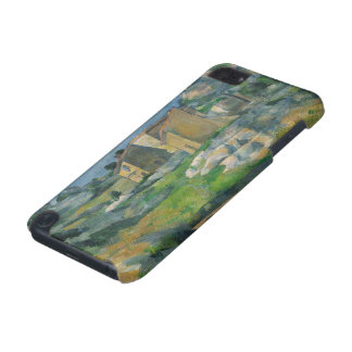 Houses in the Provence: The Riaux Valley iPod Touch (5th Generation) Case