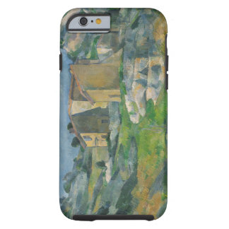 Houses in the Provence: The Riaux Valley Tough iPhone 6 Case
