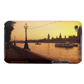 Houses of Parliament at Sunset Barely There iPod Cover