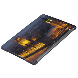 Houses of Parliament, Big Ben, Westminster Cover For iPad Air