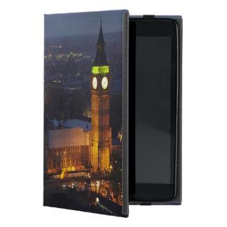 Houses of Parliament, Big Ben, Westminster iPad Mini Case
