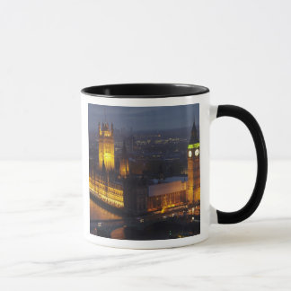 Houses of Parliament, Big Ben, Westminster Mug