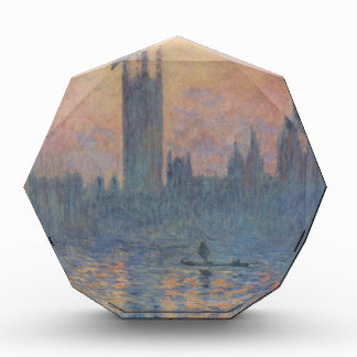 Houses of Parliament in Winter by Claude Monet Award