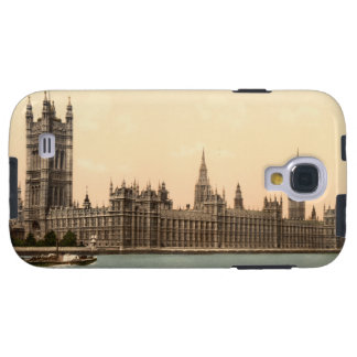 Houses of Parliament, London, England Galaxy S4 Case