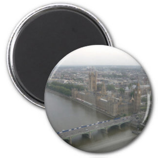 Houses of Parliament Magnets