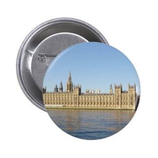Houses of Parliament Westminster Palace London Buttons