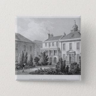 Houses on Surgeons' Square, Edinburgh Button