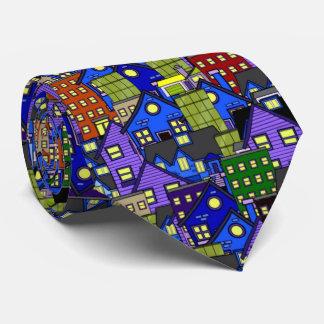housesale neck tie
