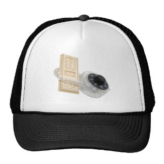 HouseSecurity072509 Hat