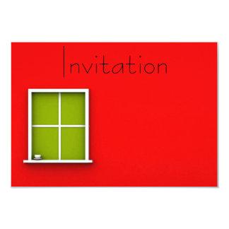 HOUSEWARMING INVITATION CARD