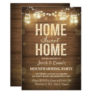 Housewarming Invitations Zazzle