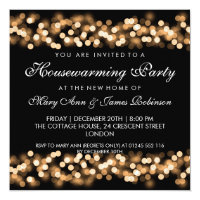 Hollywood Party Invitations Announcements Zazzle
