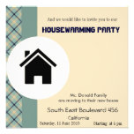 Housewarming Party Invitation