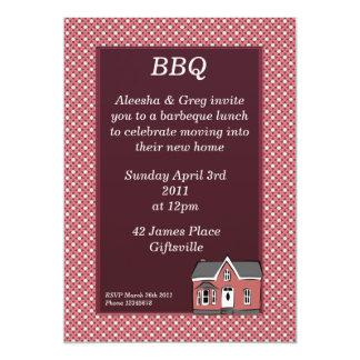 Housewarming Party Invitation 2