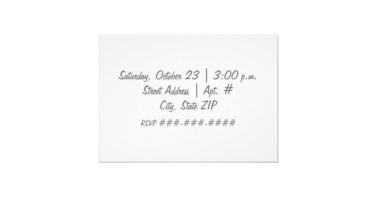 Housewarming Party Invitation New Apartment – Apartment Warming Party Invitations