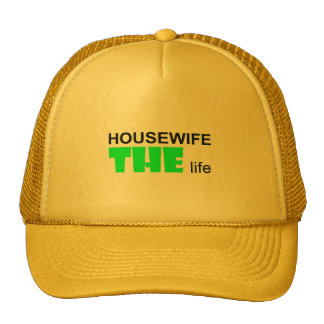 Housewife - THE Live Hat