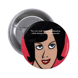 Housework button