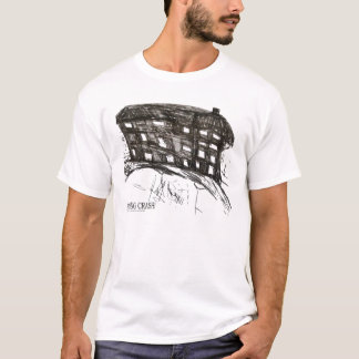 HOUSING CRASH T-Shirt