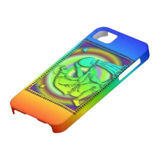 Housing for Iphone 5 Aquarius iPhone SE/5/5s Case