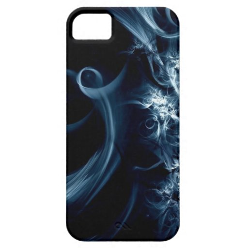 Housing iPhone 5 blue royal model iPhone 5 Cover