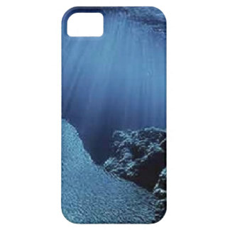 Housing iPhone 5 model marine bottom 2 iPhone SE/5/5s Case