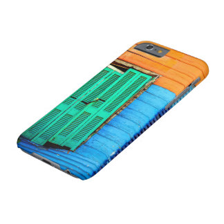 Housing iPhone 6, Green Window Mouth, Buenos Aires Barely There iPhone 6 Case