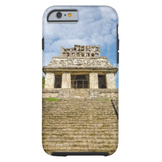 Housing, iPhone 6, Tough, Palenque, Mexico Tough iPhone 6 Case