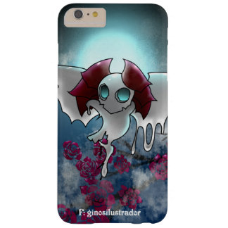 Housing white Soul Barely There iPhone 6 Plus Case