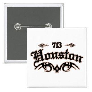 Houston 713 pins