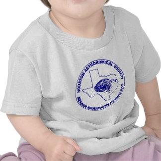 Houston Astronomical Society Cool Apparel Tshirts