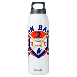 Houston Baseball SIGG Thermo 0.5L Insulated Bottle