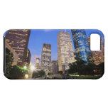 Houston céntrica, Tejas iPhone 5 Fundas