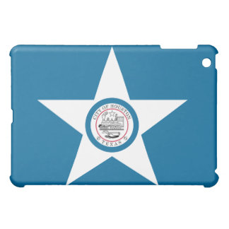 Houston Flag Case For The iPad Mini