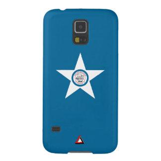Houston Funda Para Galaxy S5