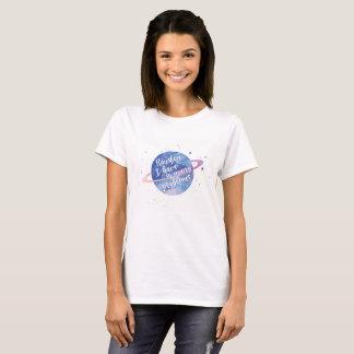 Houston, I have so many problems. T-Shirt