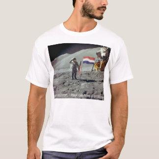 Houston, I think we have a problem T-Shirt