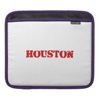 Houston iPad Sleeve