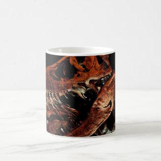 Houston Museum of Natural Science Coffee Mug