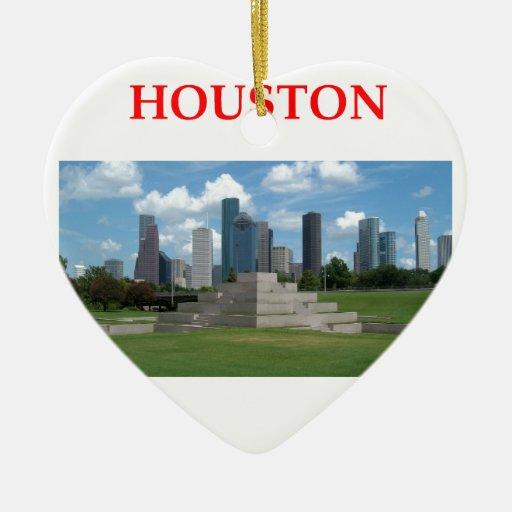 Houston Ornato
